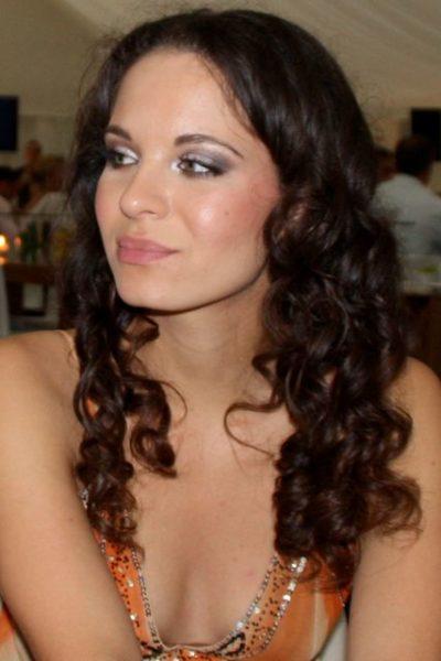 Nina M