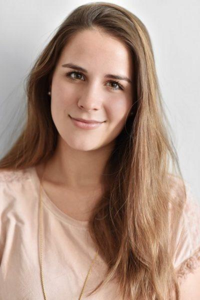 Josephine R – Actress / Schauspielerin