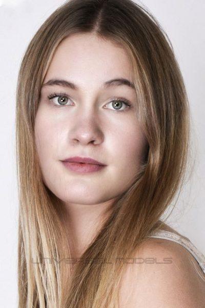 Sarah L – NEW FACE