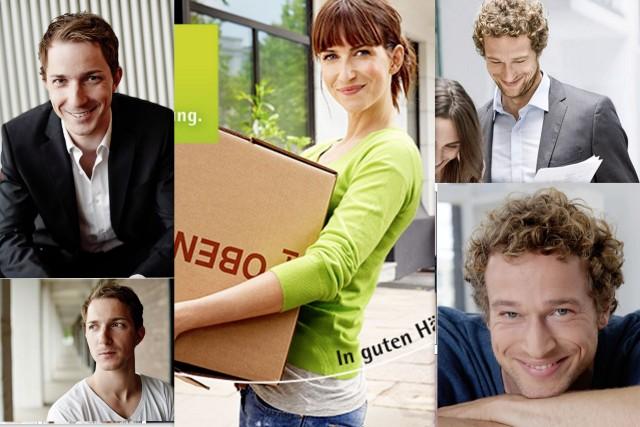Kundenanfrage – Models zwischen 30-40 Jahren für Print- u. Digitalwerbung gesucht!