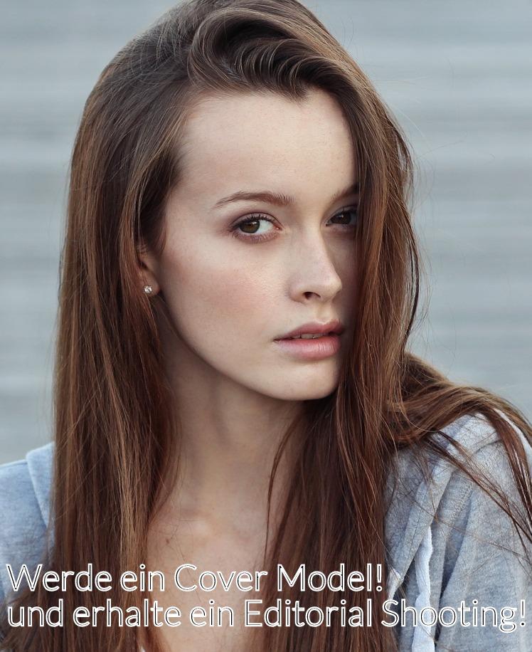 Eilt! Bildagentur sucht weibliche Models für Titelseiten von bekannten Frauenmagazinen! Anfrage gilt für Juli 2018!